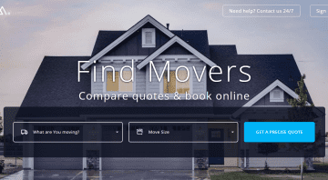 iMoving - Find Movers