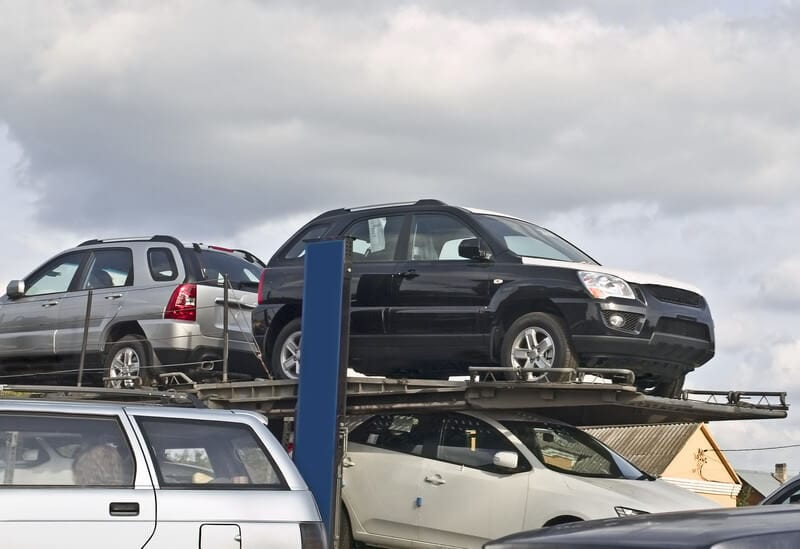 Factors that Determine Car Shipping Costs