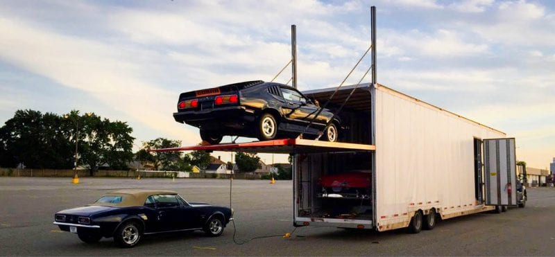 Top 6 Car Shipping Companies of 2020
