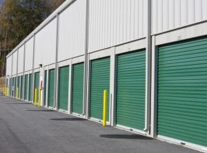 What to Consider When Choosing a Long Term Storage Unit