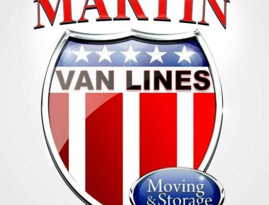 Martin Van Lines Moving & Storage