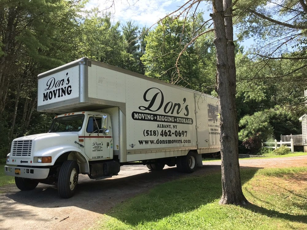 Don's Moving & Storage