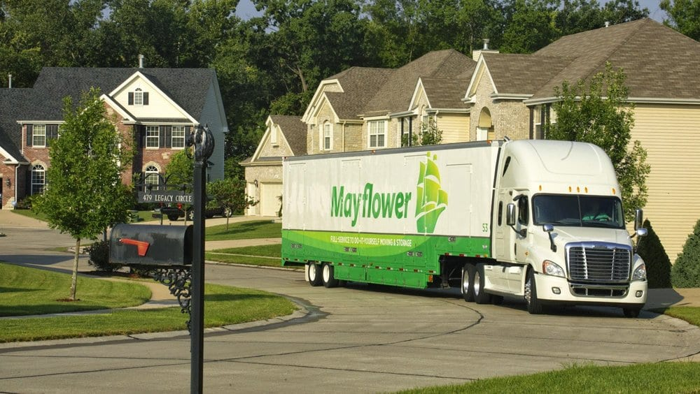 Conser Moving And Storage Of Jacksonville