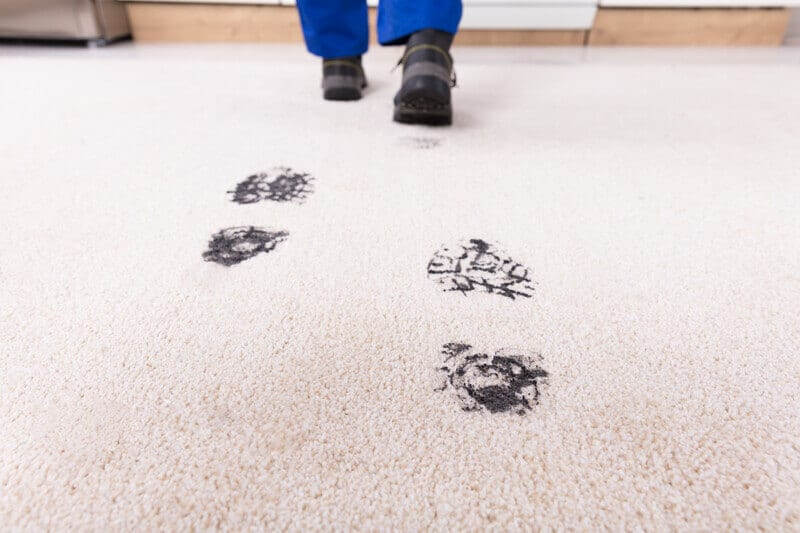 7 Floor Protection Measures when Moving