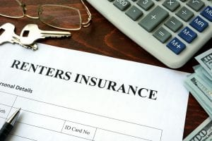 All You Need To Know About Renters Insurance