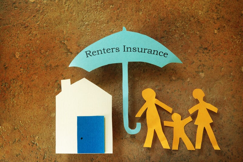 Cost of Home Renters Insurance