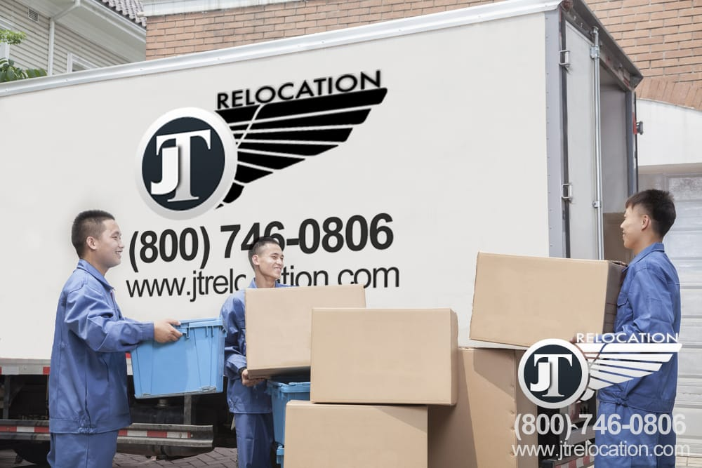 JT Relocation