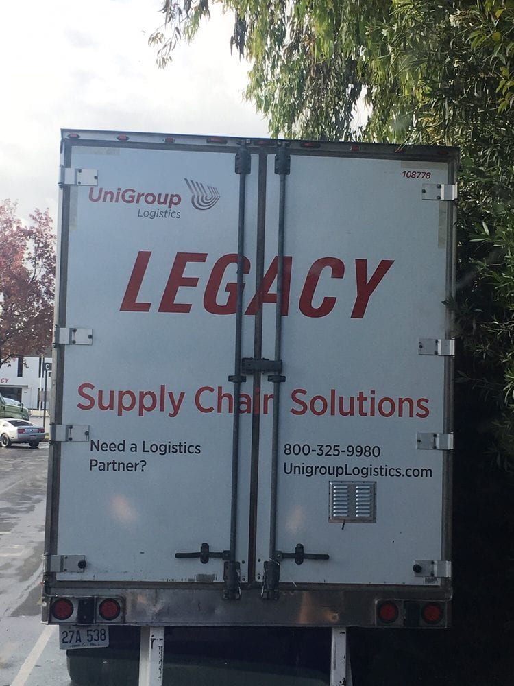 Legacy Transportation Services