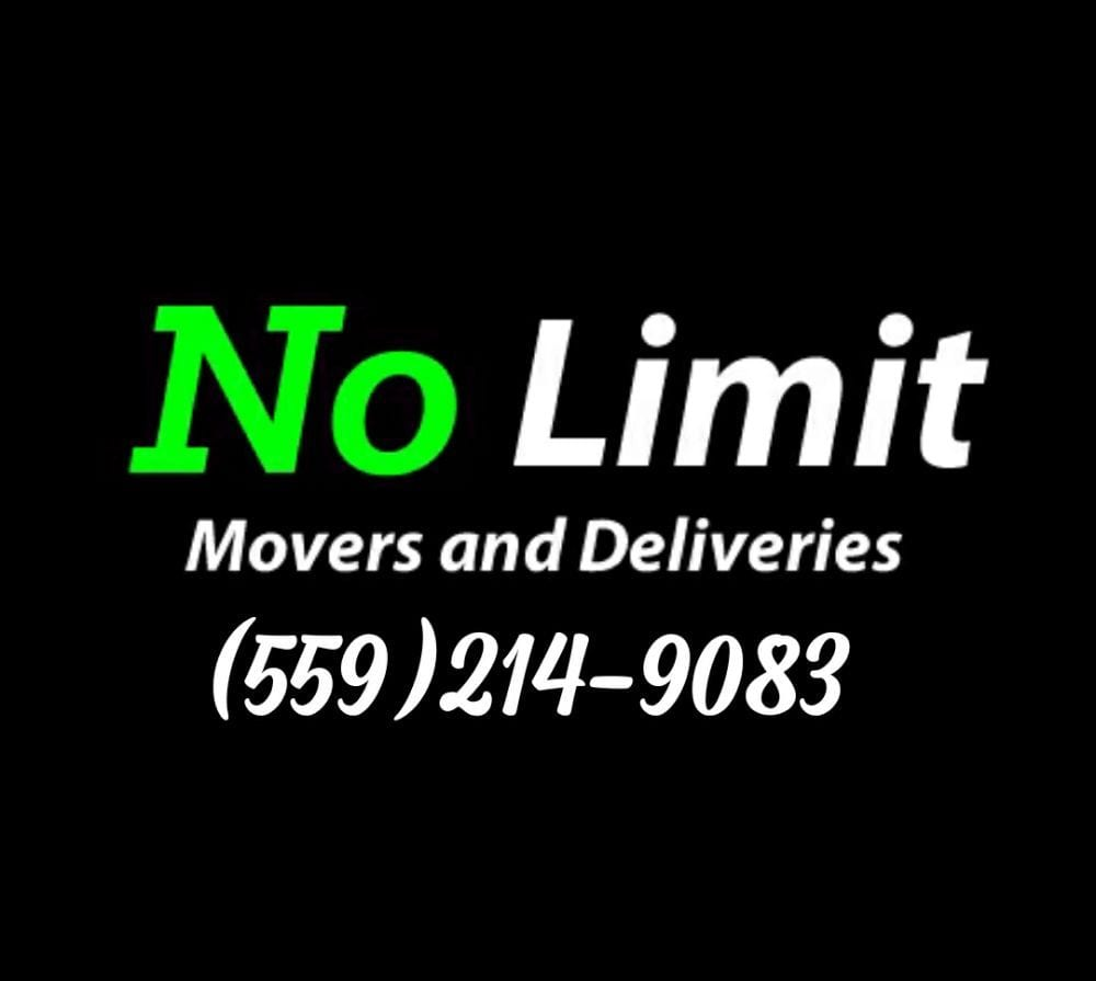 No Limit Movers and Deliveries