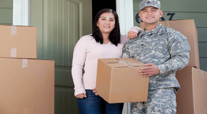 Best Moving Companies That Military Discounts