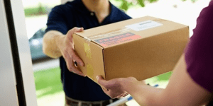 How to Ship Boxes with USPS when Moving