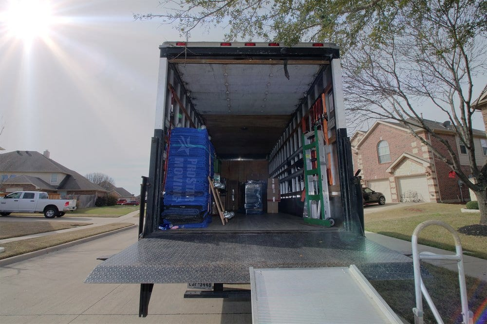ProStar Moving of Fort Worth
