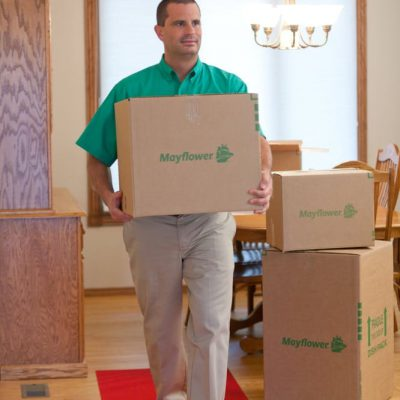 Stacey Moving & Storage