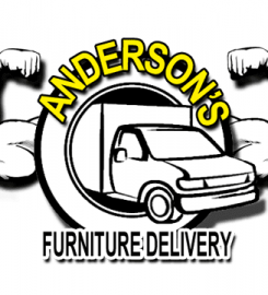 Anderson's Furniture Delivery