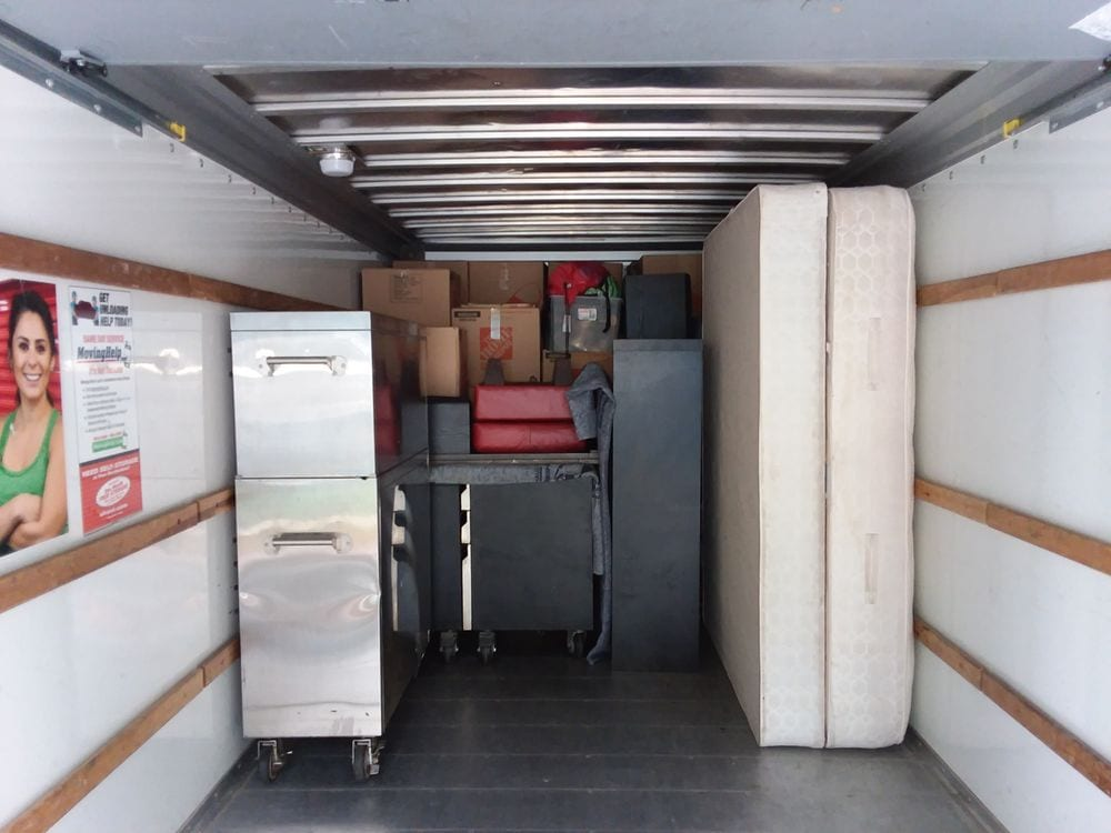 Mann's Moving and Hauling