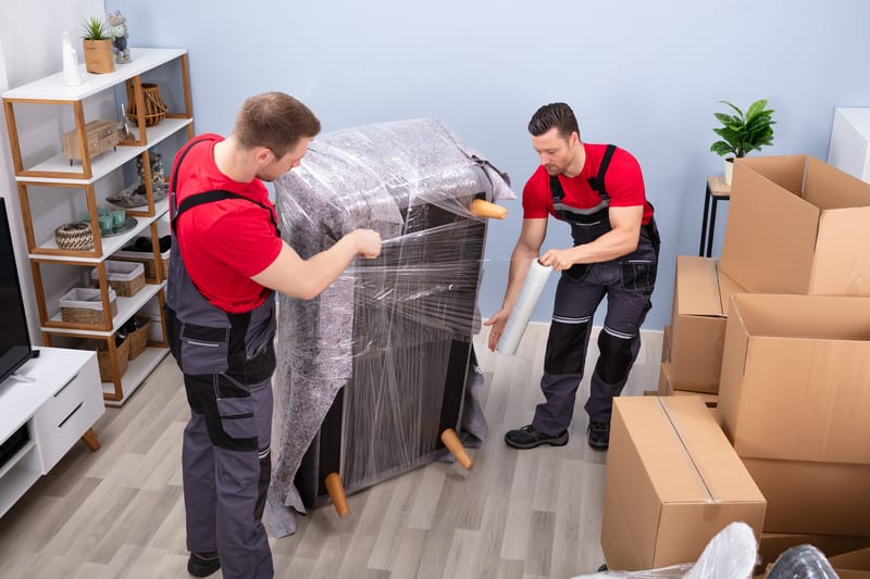 10 Best Coast to Coast Movers in the United States