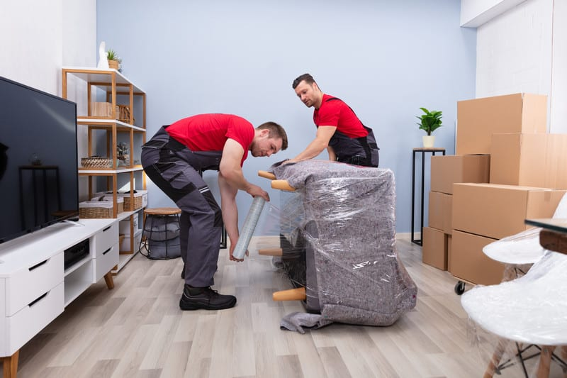 How do Packers and Movers Help in the Moving Process?