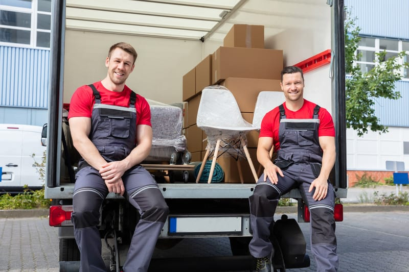 How to Effectively Find a Trustworthy Mover and Packer