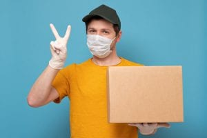 MOVING DURING CORONAVIRUS 10 Tips For A Safe Move During a Pandemic