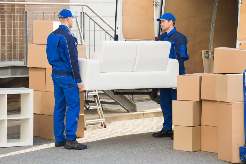 Top 10 Best Coast to Coast Movers in the US