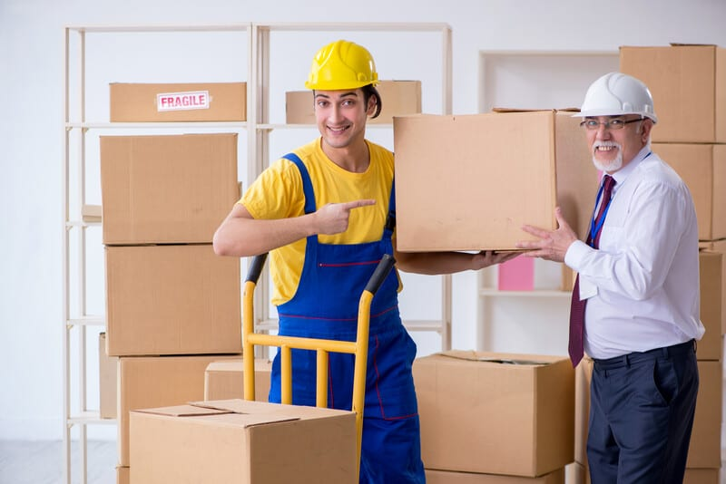 Top 10 Movers and Packers in the United States