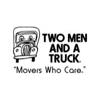Two Men And A Truck - Top 10 Best Coast to Coast Movers in the US