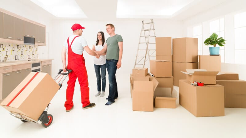 Getting Your Home Ready for Your Move Arrival - Moving Feedback