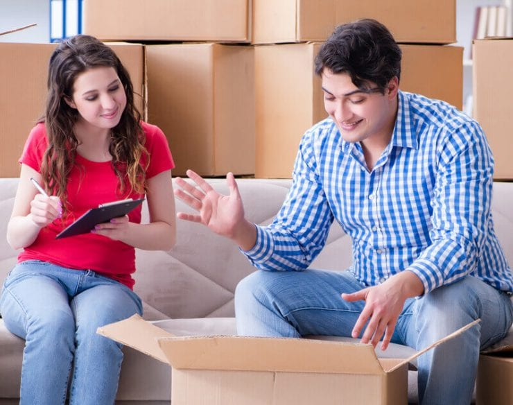 Finding The Best Cross Country Movers