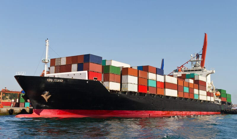 Everything You Need To Know About International Container Shipping