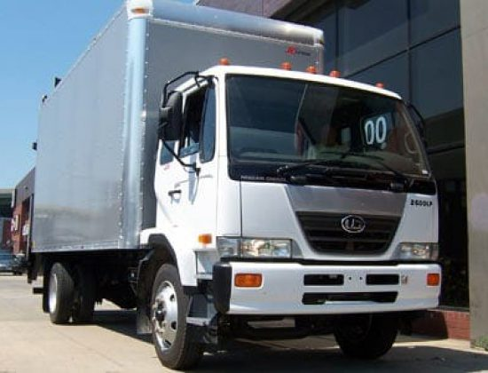 HD Full Moving Services