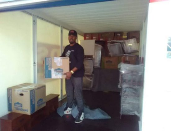 Hand Truck Moving Company