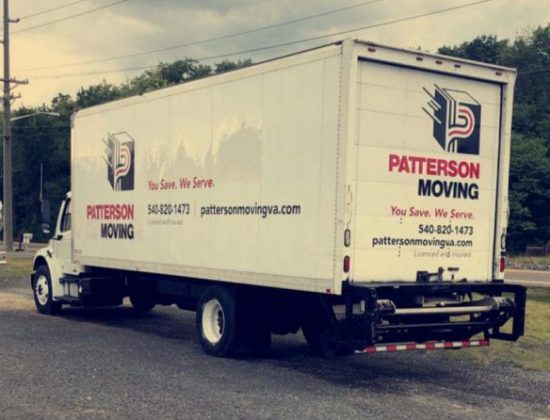Patterson Moving
