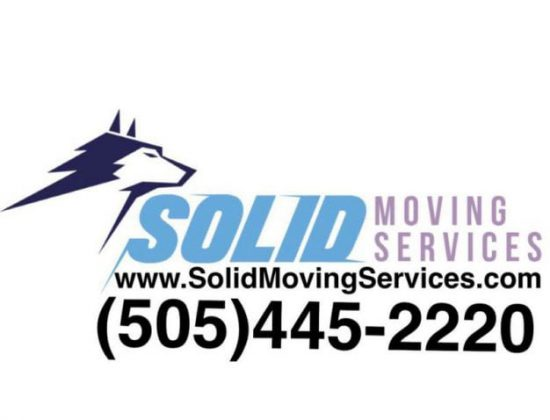 Solid Moving Services