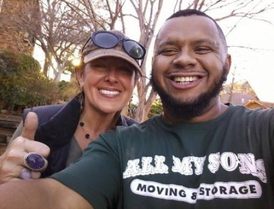 All Sons Moving & Storage