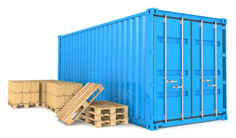 How Much Does It Cost To Move With Moving Containers