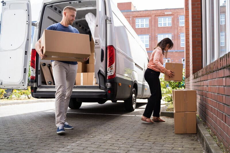 How you can save Money when rent a One-Way Moving Truck