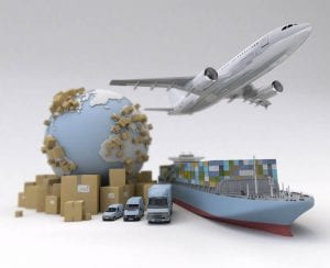 International Moving Costs What Is The Cost Of Moving Overseas?
