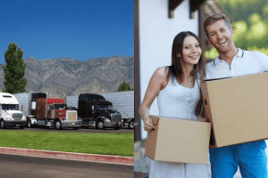 Comparing Truck Rental Vs. Professional Mover For Your Move