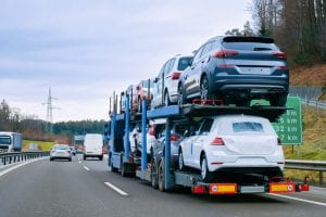 The Best Affordable Methods To Move A Car To Another City
