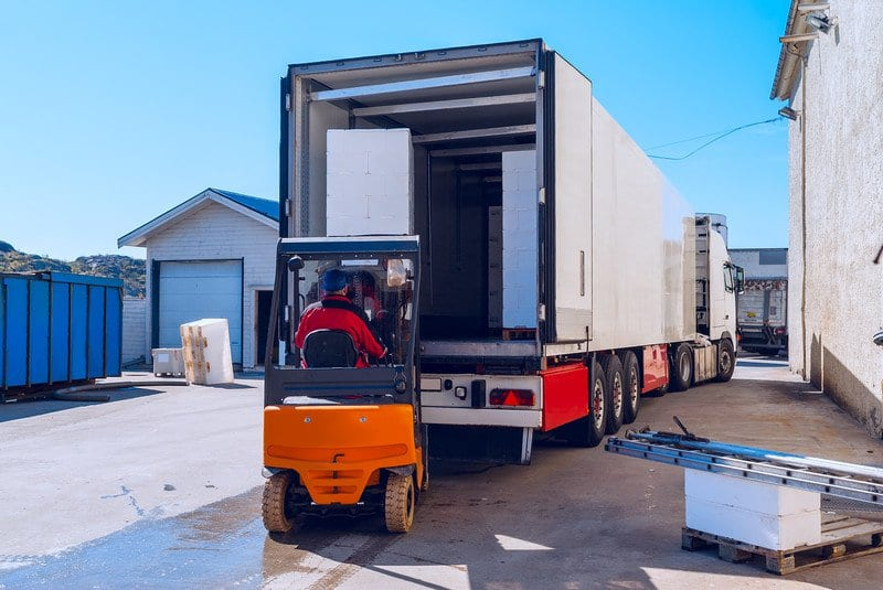 Moving Truck Rental Unlimited Mileage