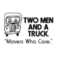 Two Men And a Truck - Relocation Services