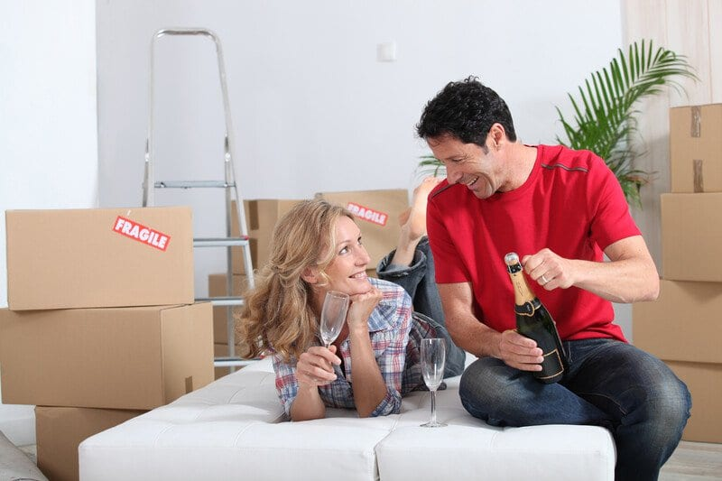 6 Tips To Make A Long Distance Move Simpler