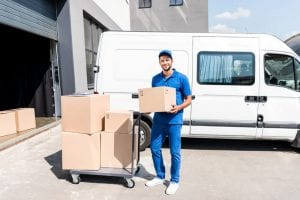What To Expect From Long Distance Movers