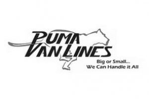 Top 10 Most Affordable Moving Companies - Puma Van Lines - Moving Feedback